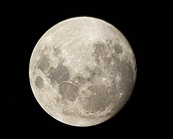 View picture moon seben big boss telescope