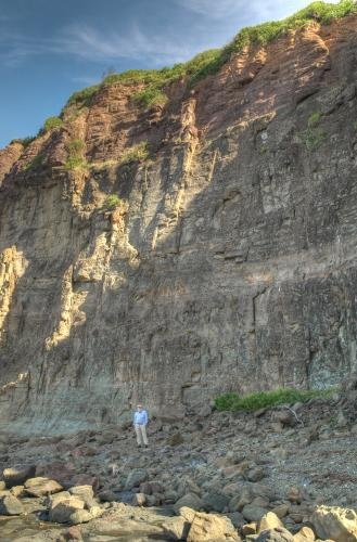 Geology Gerringong 3